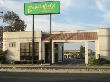 Photos of Bakersfield Inn
