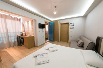 Foton av Hotel Parthenon City