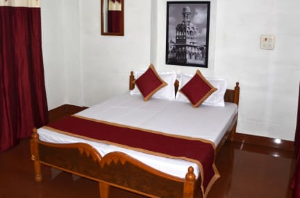 Photos de Gajanand Guest House