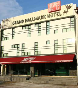 Fotos von Grand Hallmark Hotel