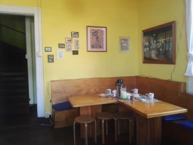 Fotky Casa Fischer Hostal