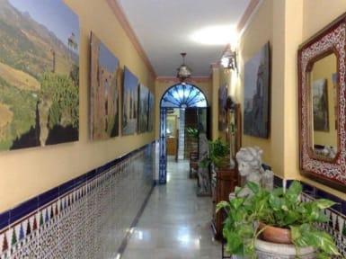 Fotos von Hostal Virgen del Rocio