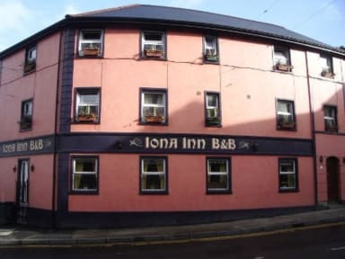 Fotos de Iona Inn