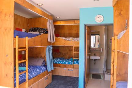 Fotky Adventure Queenstown Hostel