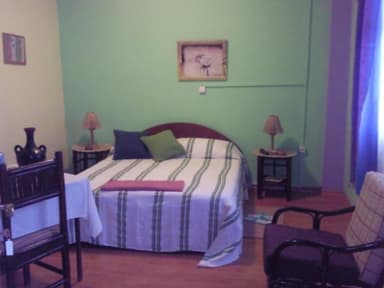 Fotos de Family Cozy Bed and Breakfast