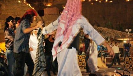 Fotky Seven Wonders Bedouin Camp