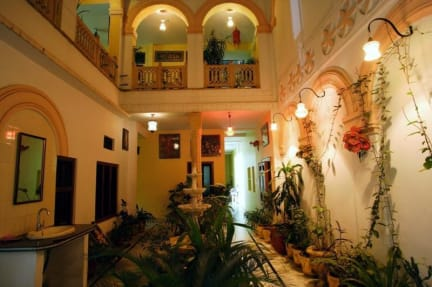 Billeder af Hotel Kanhaia Haveli