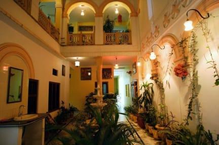 Foto di Hotel Kanhaia Haveli