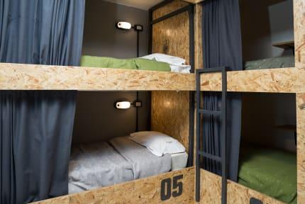 Fotos de Hostel Los Troncos
