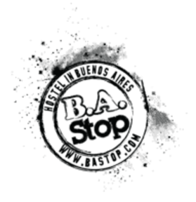 BA Stop照片