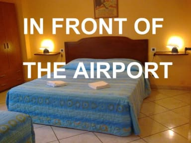 Photos of Airport Pisa Rooms