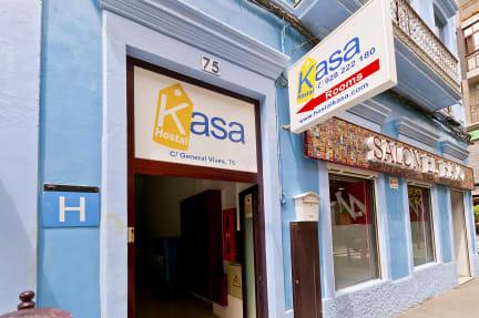 Hostal Kasaの写真