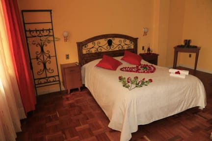 Photos of Hostal Sol Andino