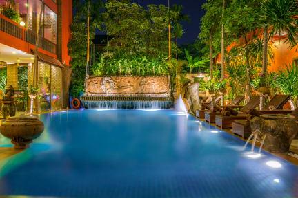 Bilder av Golden Temple Hotel