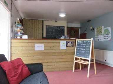Photos de Finn McCool's Giant's Causeway Hostel