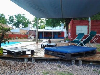Photos of Shanti Hostel