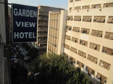 Foto di Garden View Hotel