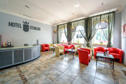 Photos of Hotel Otakar