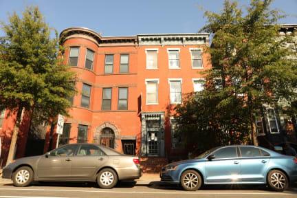 Billeder af Duo Housing DC