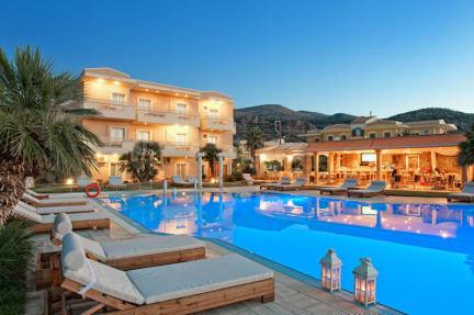 Fotos de Socrates Hotel Malia Beach