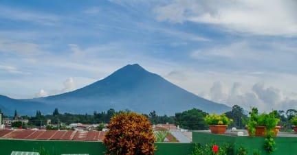 Photos of Hostal Antigua