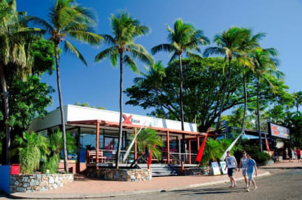 Foto di Base Airlie Beach Resort