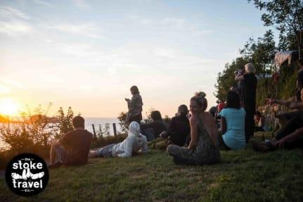 Photos of Zarautz Beachside Surfcamp