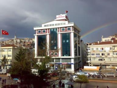 Photos of Grand Eregli Hotel