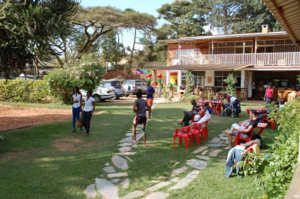 Photos of Mamba Rwanda Youth Hostel