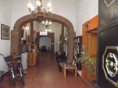 Itza Hostal tesisinden Fotoğraflar