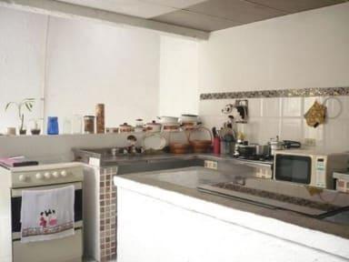 Aqui Me Quedo Hostal tesisinden Fotoğraflar