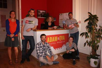 Photos of Adam&Eva Hostel