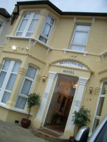 Photos of Britannia Inn Hotel