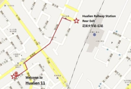 Photos of Hualien 11