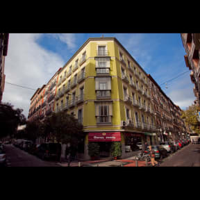 Fotky Madrid Central Suites