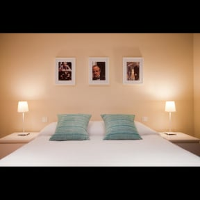 Foton av Madrid Central Suites