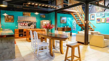 Kuvia paikasta: Jaco Inn
