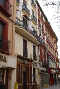 Photos of Hostal Central Zaragoza