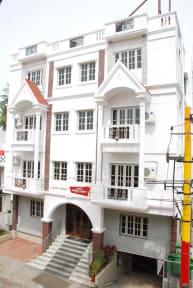 Foton av Aishwarya Residency