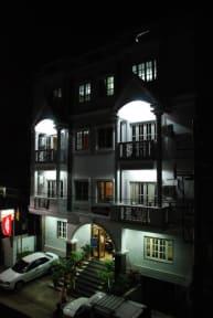 Aishwarya Residency tesisinden Fotoğraflar