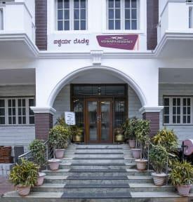 Bilder av Aishwarya Residency