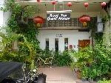 Fotky Roof Top Guest House and Hostel Melaka