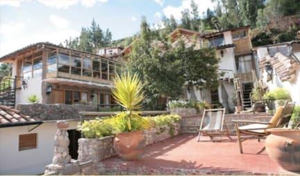 Фотографии Hotel Casa de Campo