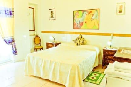 Billeder af Hotel Palace Nardo