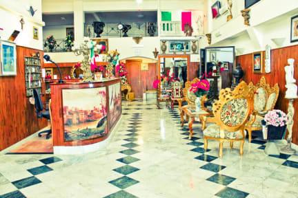 Fotografias de Hotel Palace Nardo