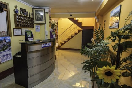 Photos of Hotel Galaxia