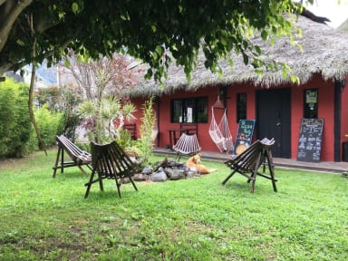 Kuvia paikasta: Great Hostels Backpackers Los Pinos Banos