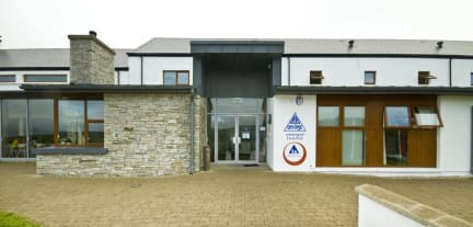 Kuvia paikasta: Errigal Hostel (Hostelling International)