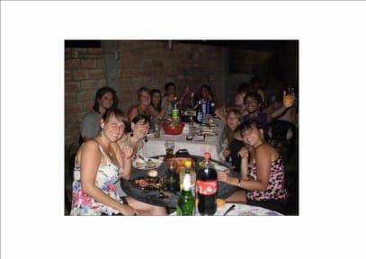 Designio 48 Hostelの写真