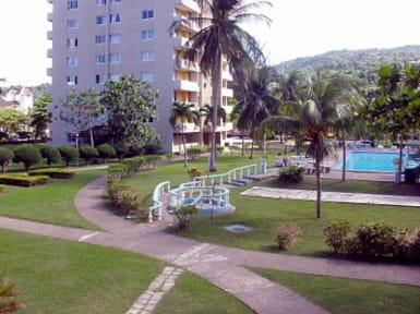 Fotos de Beach Front Resort Condos - Ocho Rios